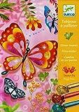 Tabla Butterfly lentejuela Djeco
