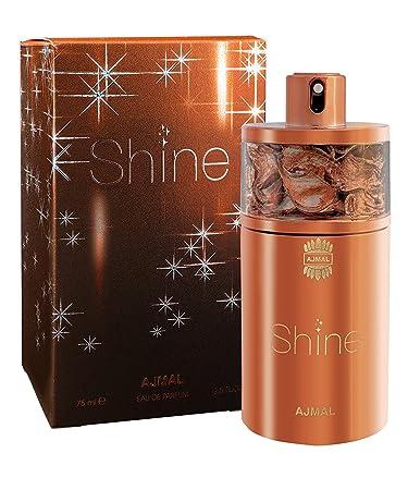 Amazoncom Shine For Women Edp Eau De Parfum 75ml 25 Oz Beauty