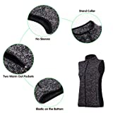 ANIVIVO Sweater Vest Sleeveless for Women with