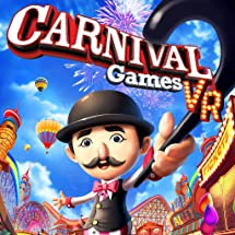 Carnival Games VR - PlayStation VR [Online Code]
