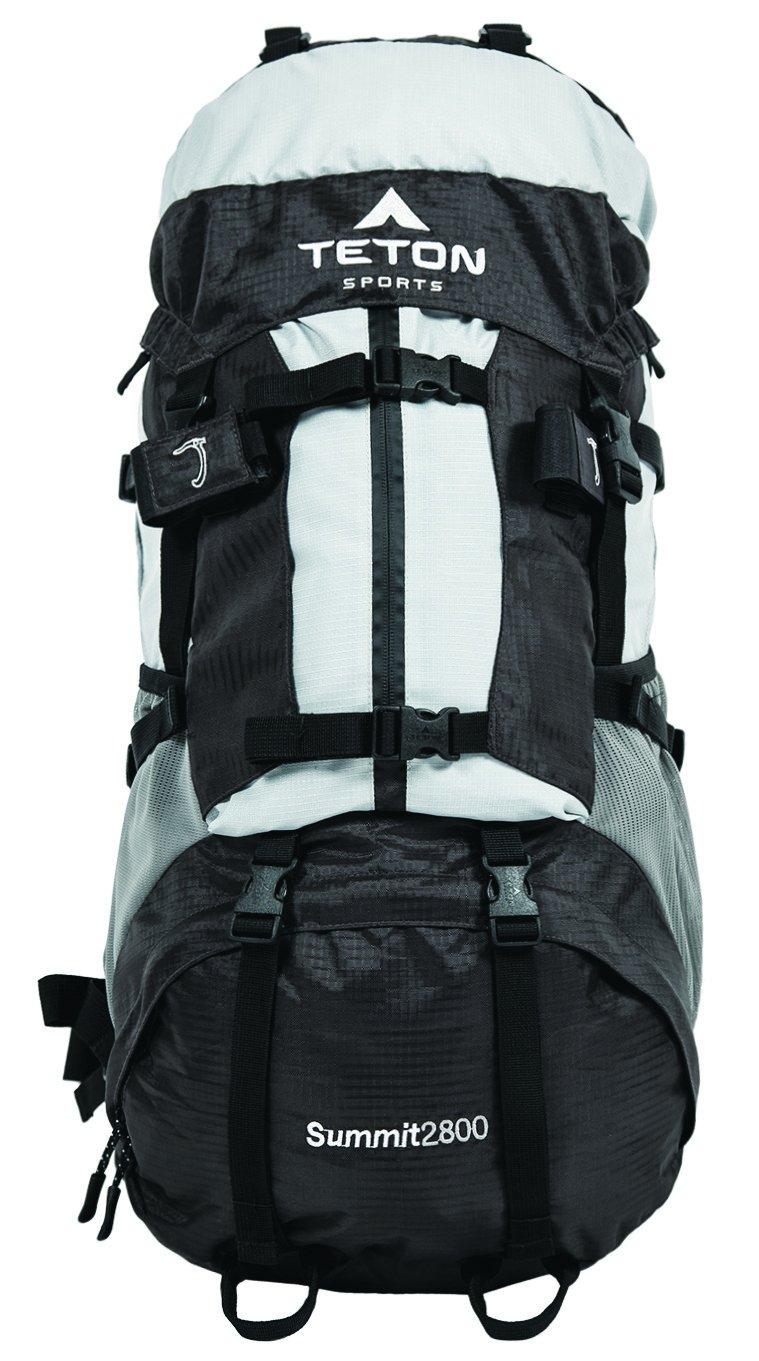Amazon.com : TETON Sports Summit 2800 Ultralight Internal Frame ...