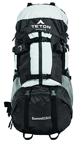 Amazon.com : TETON Sports Summit 2800 Ultralight Internal Frame ...