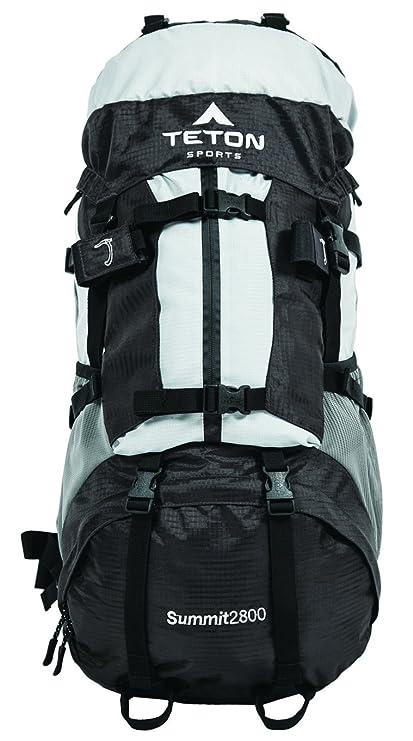 TETON Sports Summit 2800 Backpack  Lightweight a0f7d4ca6795c