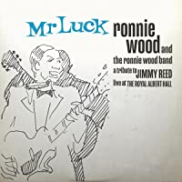 Mr. Luck - A Tribute To Jimmy Reed: Live at The Royal Albert Hall(Vinyl)
