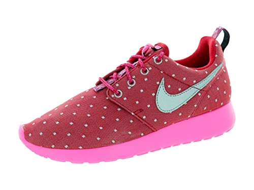 uhpmr Nike Roshe One Print (Gs), Unisex Kids\' Multisport Indoor Shoes