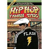 Hip Hop Family Tree: La historia del Hip