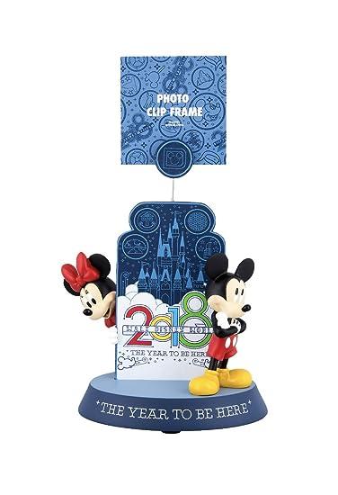 Amazon.com: DisneyParks Walt Disney World 2018 Mickey Minnie Mouse ...