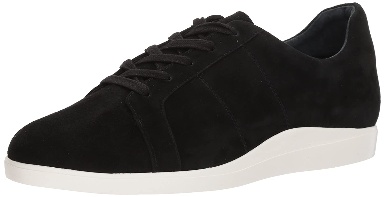 Calvin Klein Women's Sharleen Sneaker B07664XBG1 7.5 B(M) US|Black