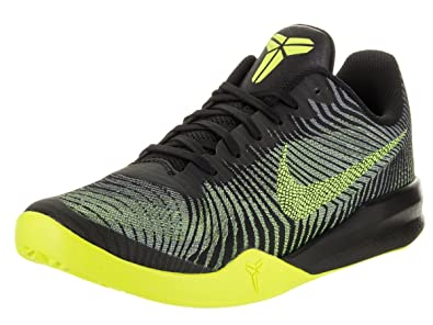60c046edad5 Nike KB Mentality II Black  Buy Online at Low Prices in India ...