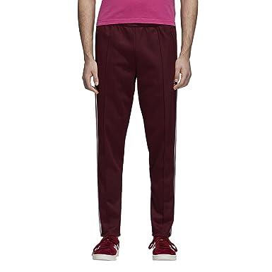 dcb2e864e adidas Originals Men's Franz Beckenbauer Trackpants at Amazon Men's ...