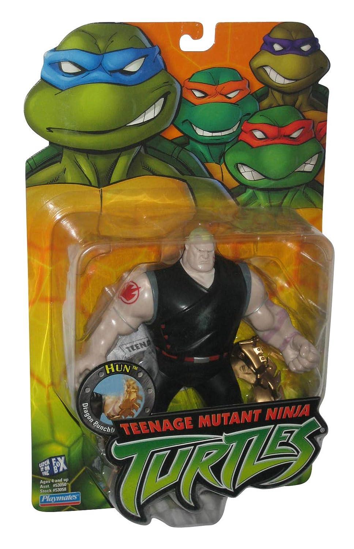 53055 preciosa juegos ninja turtles enemigo hun: Amazon.es ...