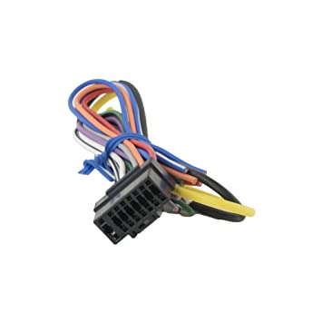 71hlLAXTxgL._SY355_ amazon com alpine cde 141 cde 143bt cde 147bt cde hd148bt cde alpine cde 143bt wiring harness at bakdesigns.co
