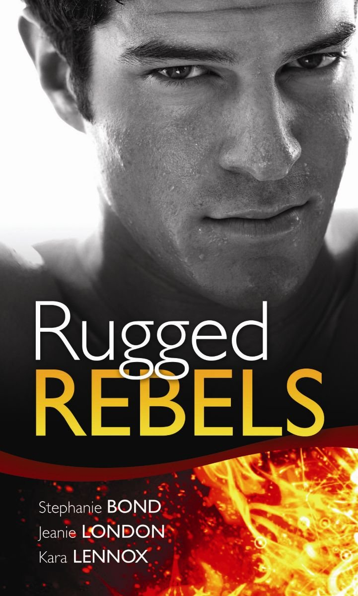 Download Rugged Rebels (Mills & Boon Special Releases) pdf