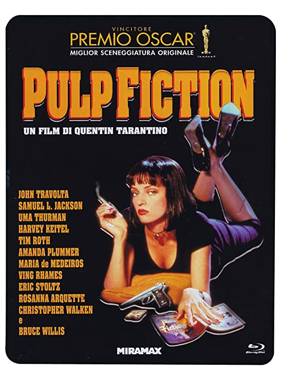 Pulp Fiction 1994 iTALiAN HDRip 720p x264 MP4-L3g3nD