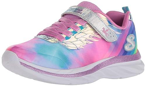 herausnehmbare aus 81426L Mädchen Sneaker Innensohle mit Besäten Nylon qSVUpzM