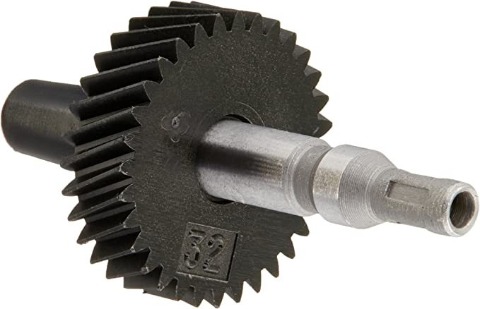 Rugged Ridge 18760.15 Speedometer Gear 33 Teeth Short Yellow