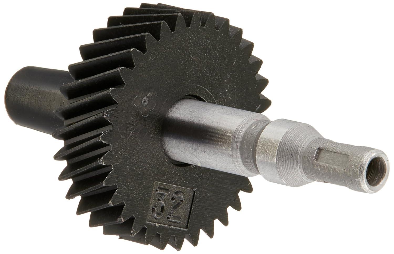 Crown Automotive 52067632 Black 32 Teeth Speedometer Gear