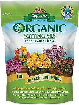 Espoma AP2 Organic Potting Soil