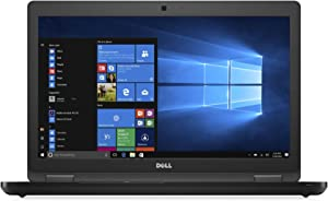 "Dell Precision 5530 Mobile Workstation |15.6"" IGZO4 FHD 