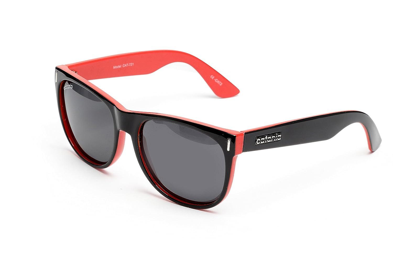 61eccb6088 Catania Occhiali Gafas de Sol Polarizadas - Gafas de Sol Unisex (UV400) -  Incluye