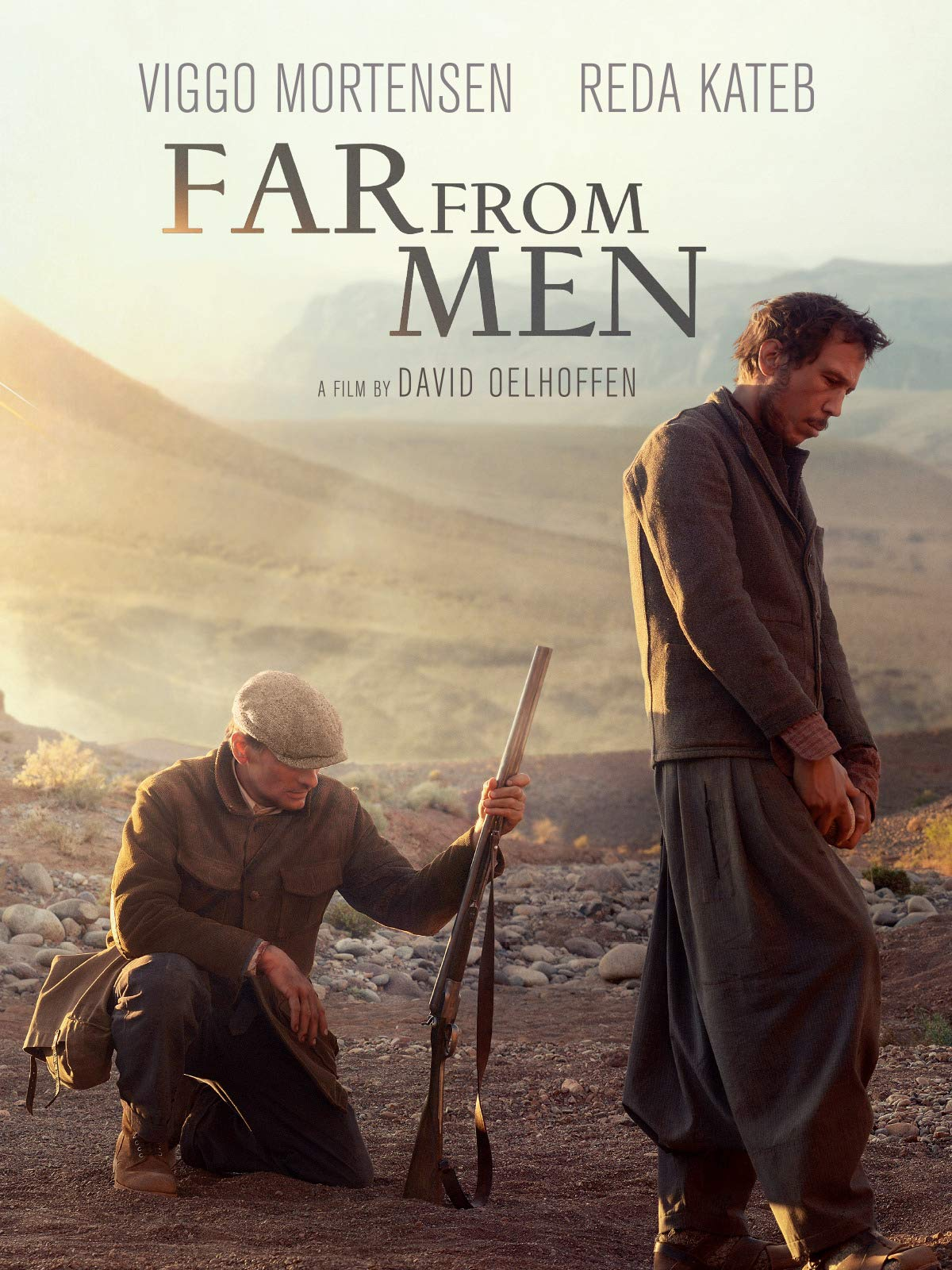 Far From Men (English Subtitled)