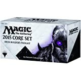Magic the Gathering 2015 Core Set Deck Builder's Toolkit