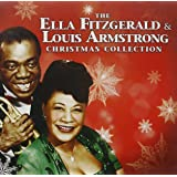 Ella Fitzgerald & Louis Armstrong Christmas Coll