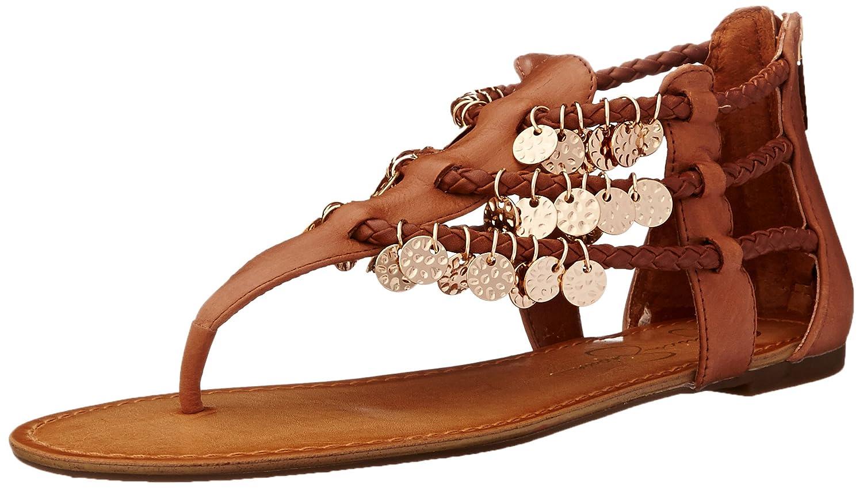 Jessica Simpson Women's Geisela Gladiator Sandal