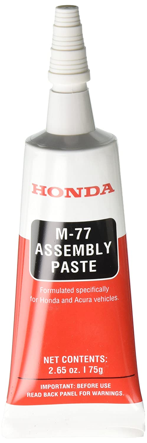 Genuine Honda 08734-0001 Moly Grease HN 08798-9010