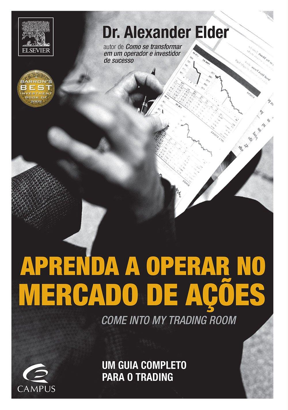 ea4b8f28f3bdc Aprenda a operar no mercado de ações - 9788535218985 - Livros na Amazon  Brasil