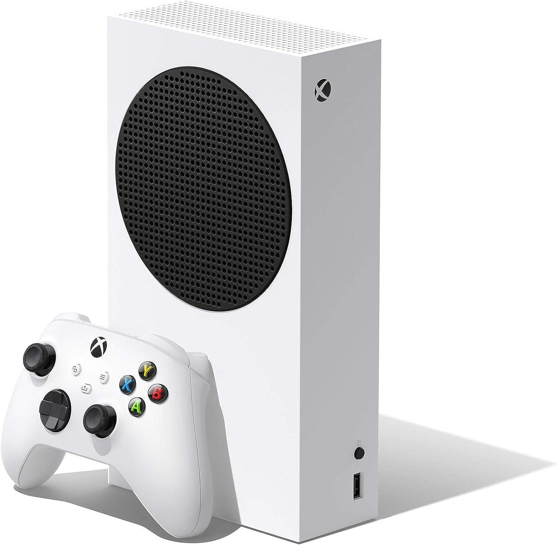 Comparativa Xbox Series X vs. PS5 5