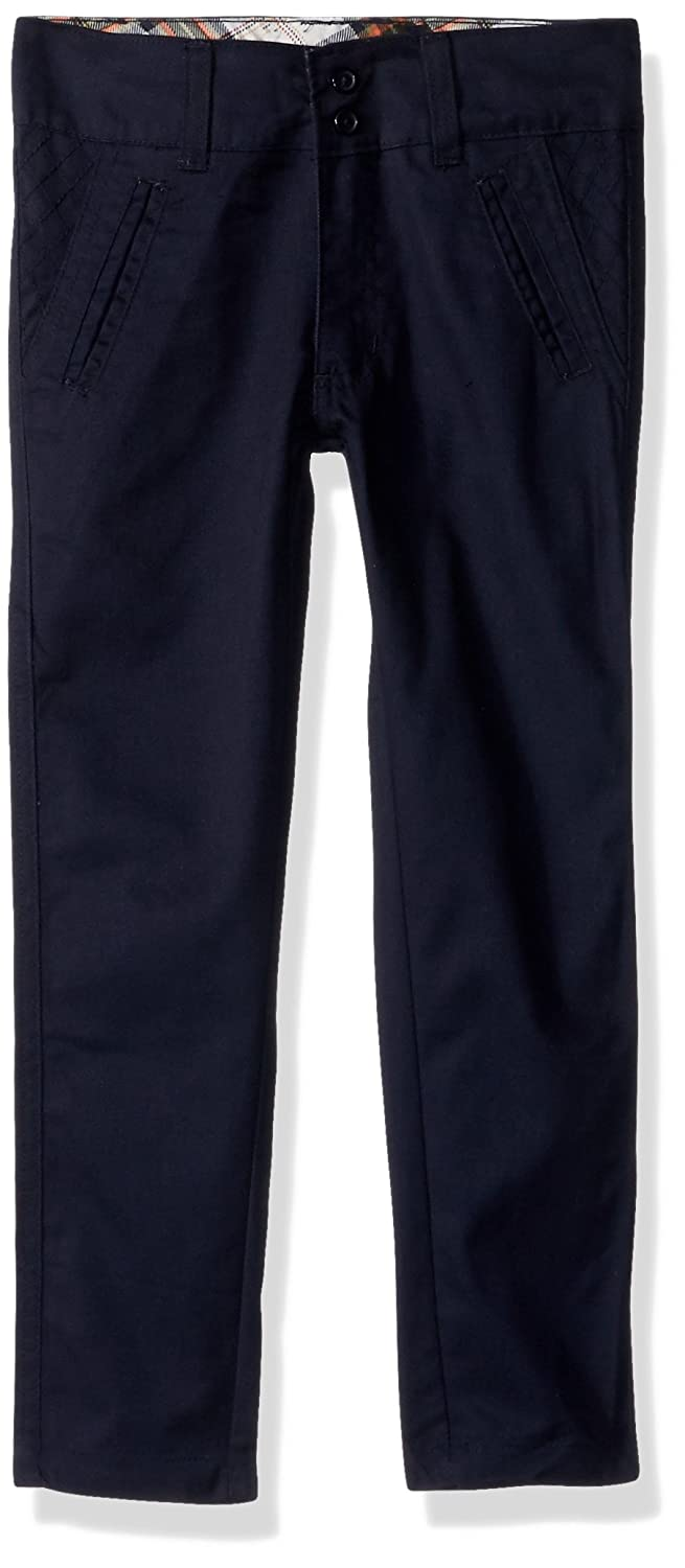Eddie Bauer Girls' Twill Pant (More Styles Available), 2113