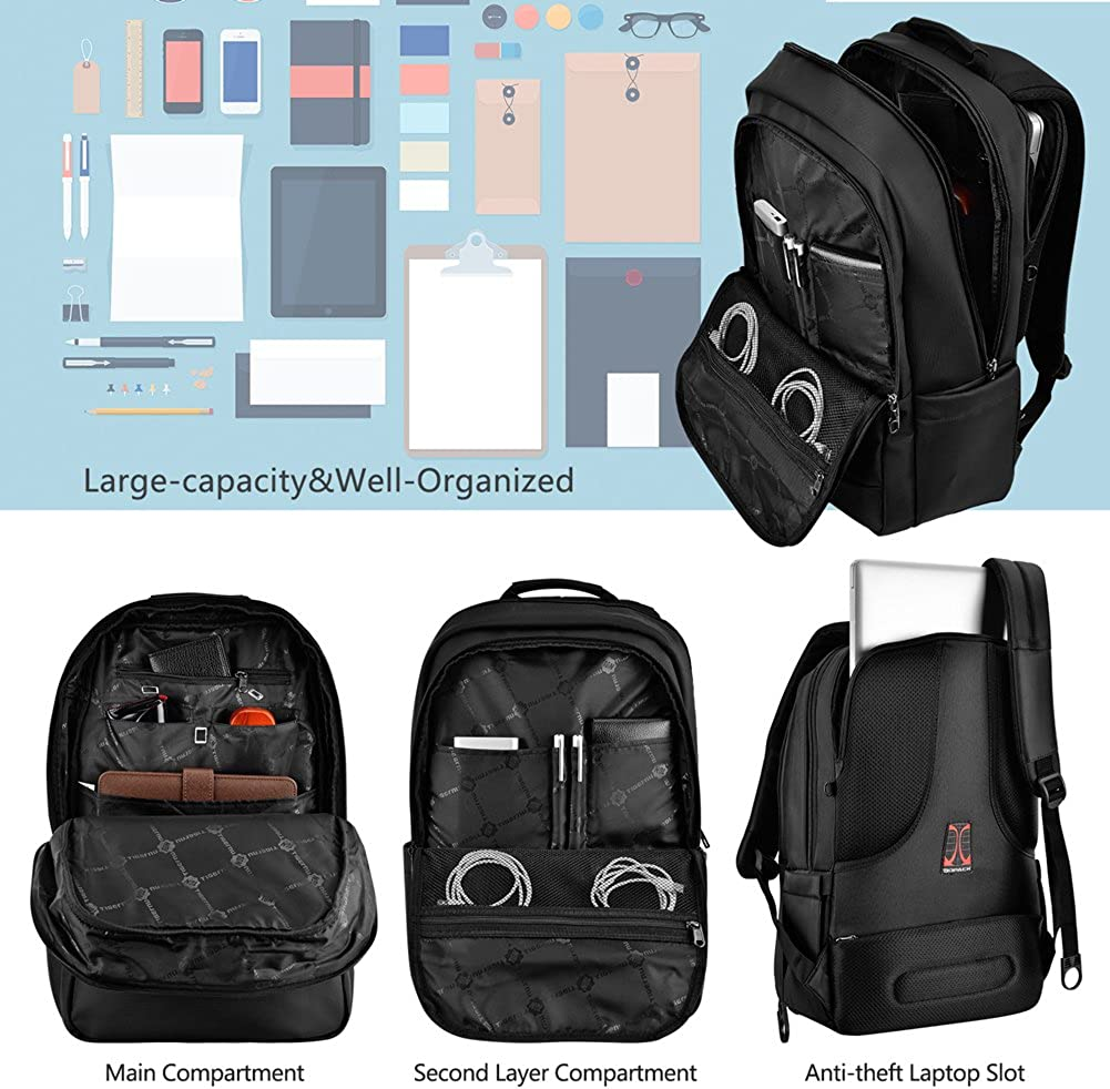 "15/"" 15.6/"" Laptop Notebook Computer Sleeve Case Bag w Hidden Handle 409"