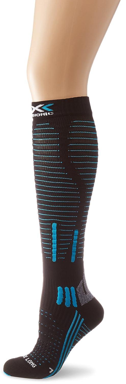 X-Socks Funktionssocken Effektor Trekking Compression Lady, Calze Funzionali Unisex-Adulto S100013