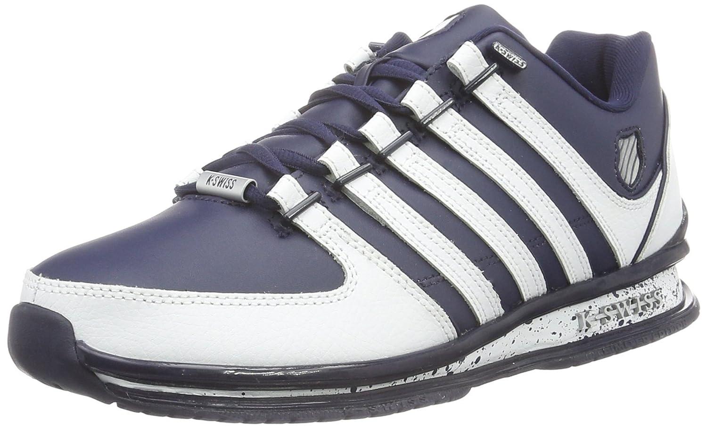 7cd0b4eef5 K-Swiss Rinzler Sp Speckle Low-Top Herren nrcgbj2049-Sneaker - www ...