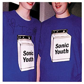 1b036d12b Sonic Youth - Washing Machine - Amazon.com Music