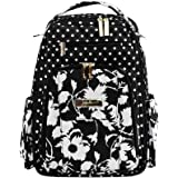 Ju-Ju-Be Legacy Collection Be Right Back Backpack Diaper Bag, The Heiress