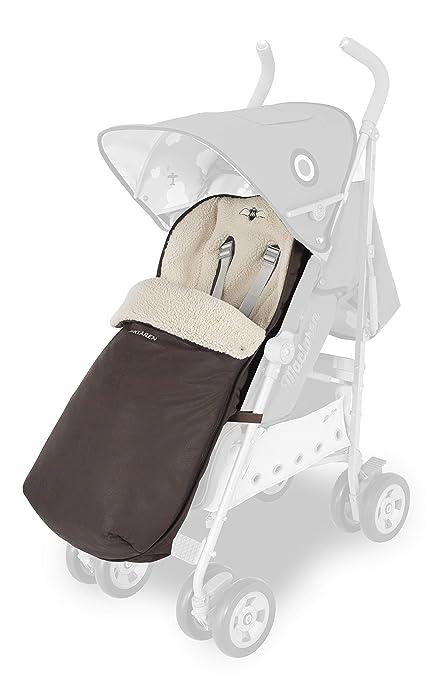 Saco Maclaren Universal - Accesorio para silla de paseo - Spitfire ...