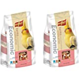 Vitapol Economic Food For Cockatiel, 1200G.(Pack Of 2)