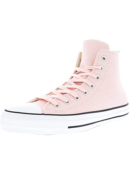 Converse Men s Cons Chuck Taylor All Star Pro Skateboarding-Shoes 153492c  Vapor Pink Pink Glow Natur  Buy Online at Low Prices in India - Amazon.in 3717b79d6