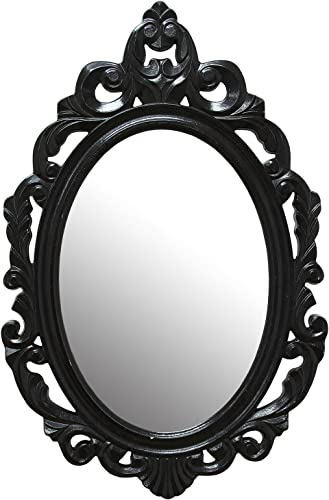 Stratton Home Decor SHD0059 Baroque Mirror