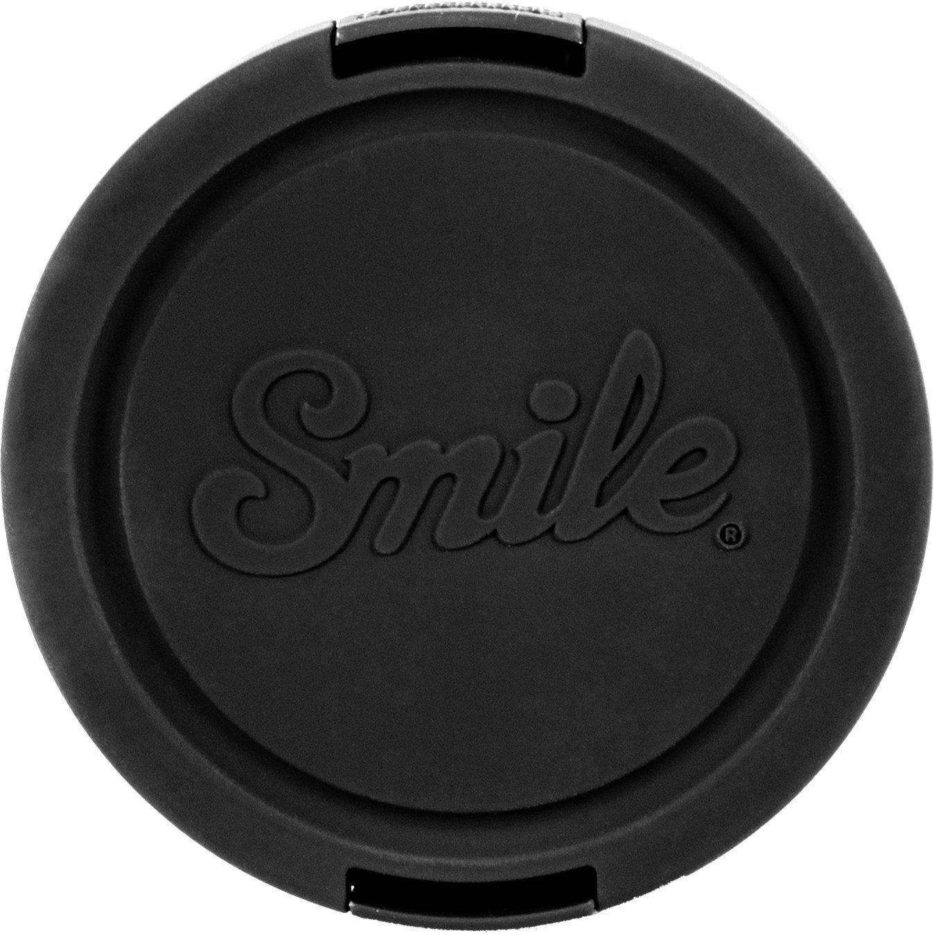 Smile Tapa para Objetivo Pin-up 67mm