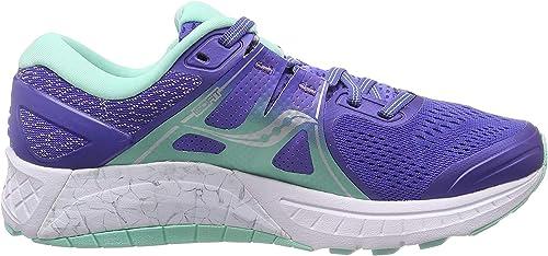 Saucony Omni ISO, Zapatillas de Running para Mujer: Amazon.es ...