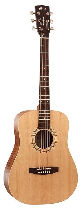 Cort X-6-WH Guitarra eléctrica blanca