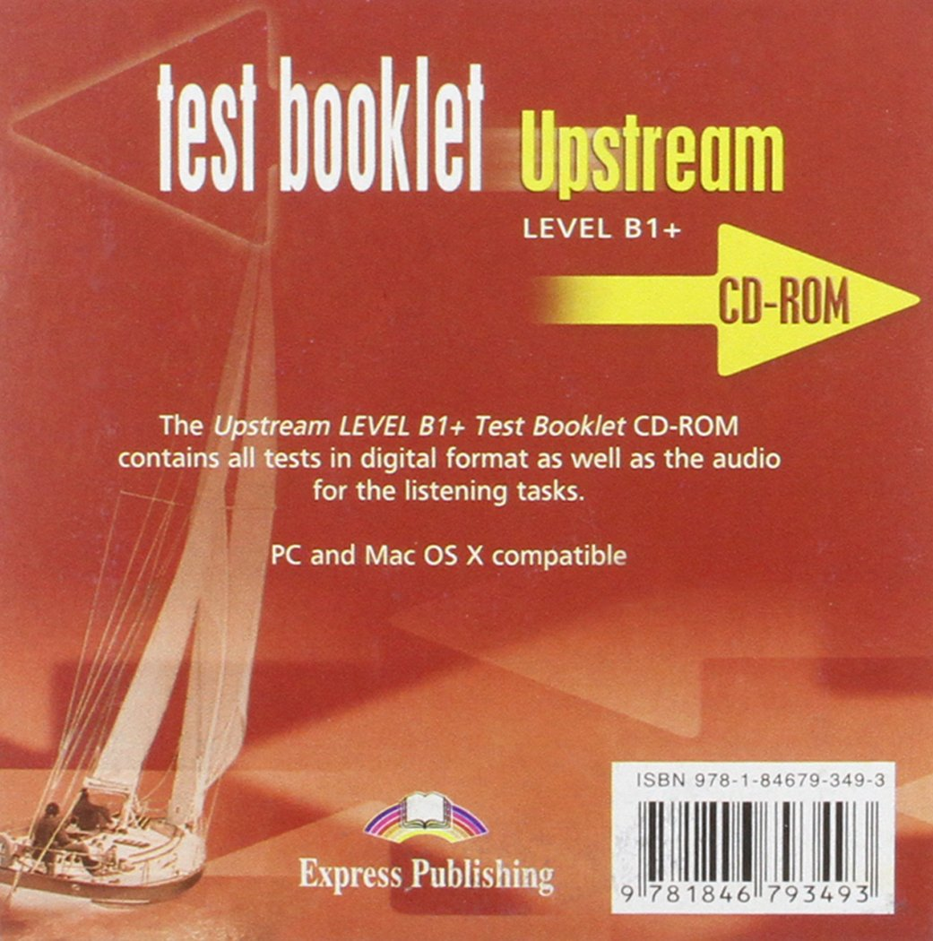 Upstream level b1+ download free