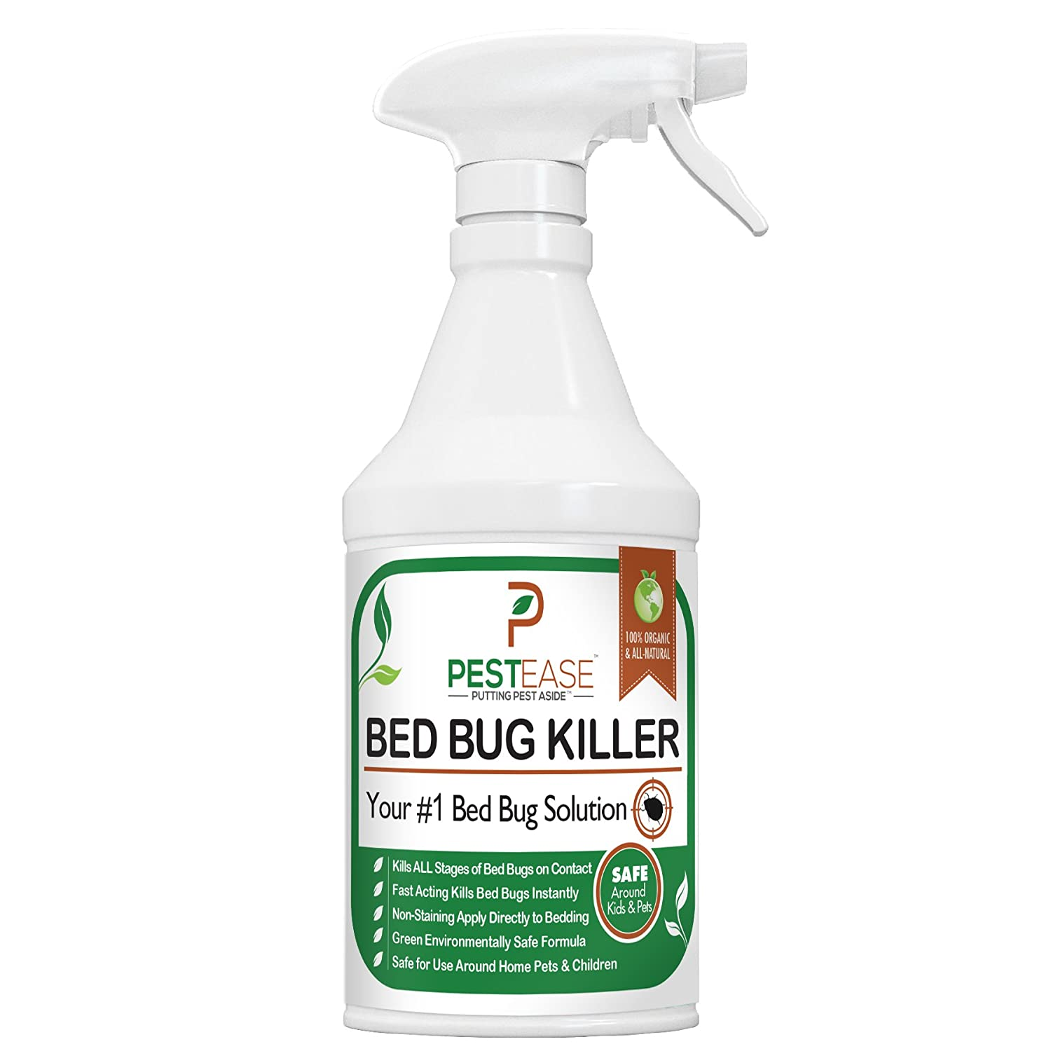 aerosol thumb flea spray pt bed p and bug alpine