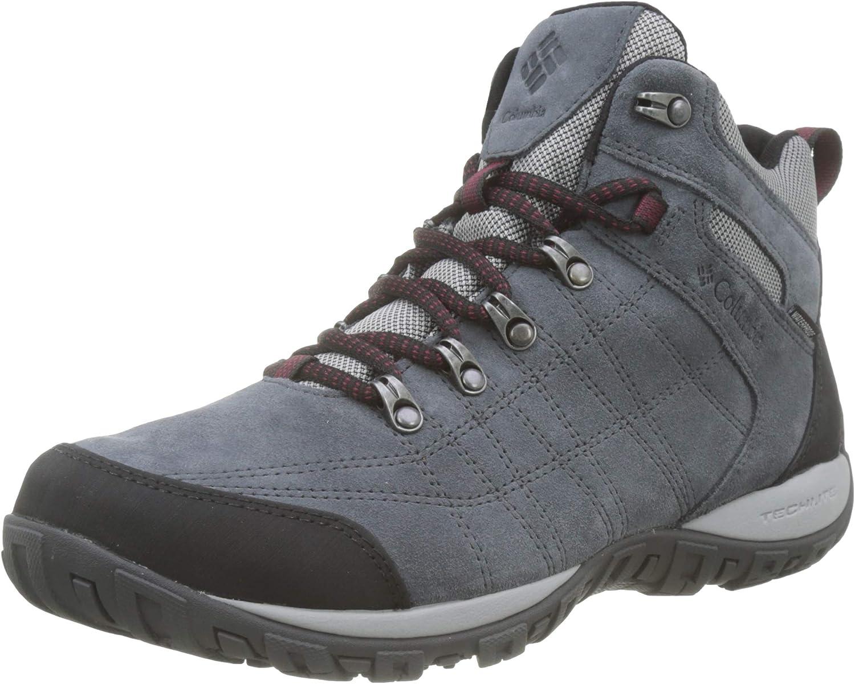 columbia peakfreak boots