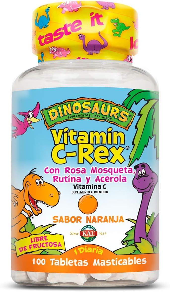 vitamina c infantil