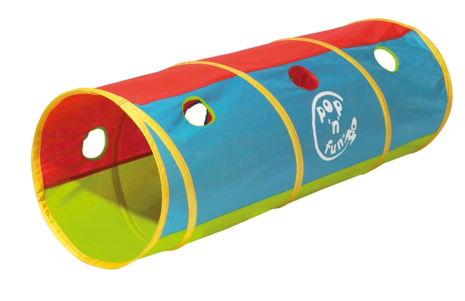 check out 5d4d3 629c6 Pop Up Play Tunnel by Kid Active: Amazon.co.uk: Toys & Games