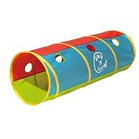 Pop-up Tunnel Activité - Tunnel de jeu pop-up